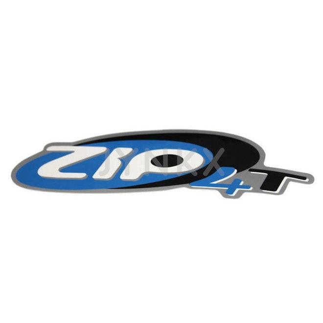 Embleem zijscherm Piaggio Zip 4T origineel