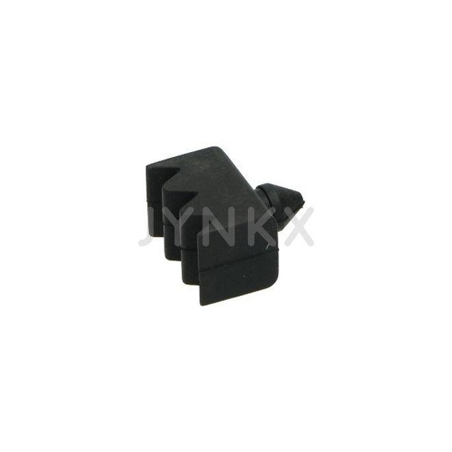 Aanslagrubber zijstandaard Vespa lx / S origineel