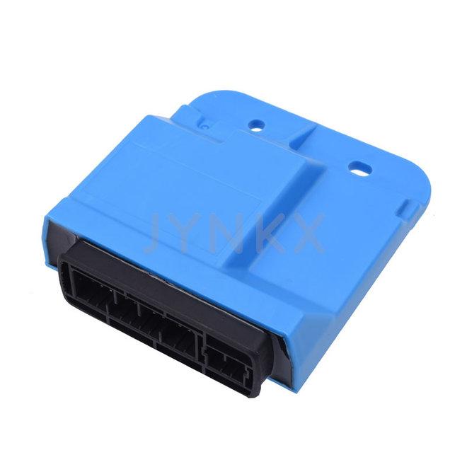 ECU-unit blue ontgrensd Vespa / Piaggio 4T 3V