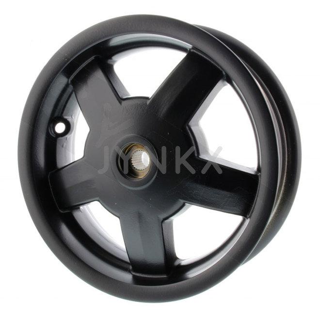 Achtervelg Vespa lx / S mat zwart origineel