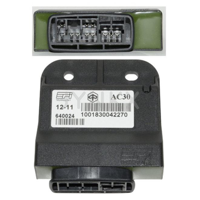 Cdi ontstekingsbox Piaggio / Vespa 4T 4V origineel