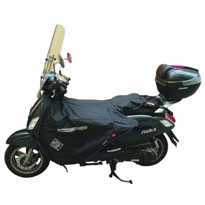 Beenkleed SYM Fiddle Tucano Urbano thermoscud r205x