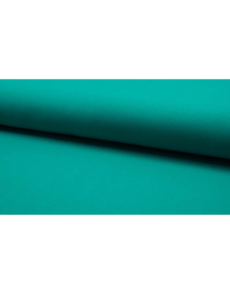 Baumwolljersey emerald
