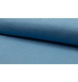 Bündchen Uni dusty blue