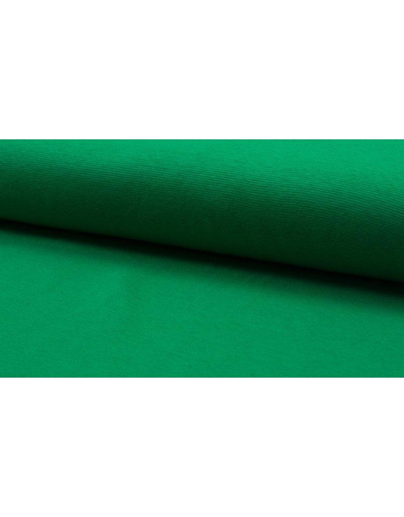 Bündchen Strickschlauch apple green