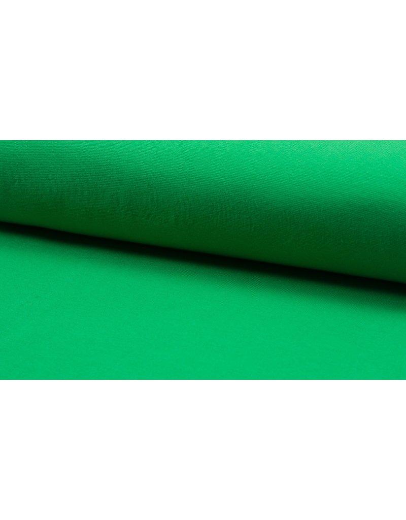 Bündchen Strickschlauch light green