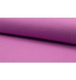 Bündchen Uni purple flieder