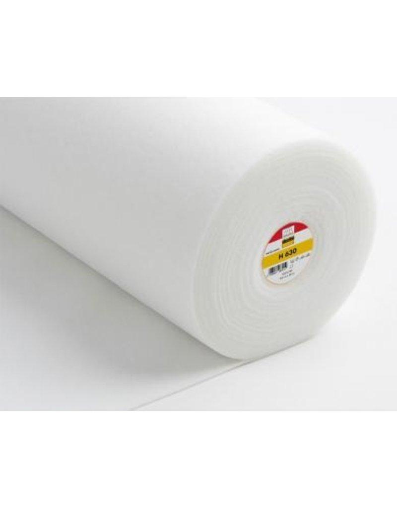 Vlieseinlage H630 weiß