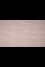 Baumwolle Motiv dusty rose Streifen weiß