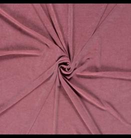 Cord dehnbar Jerseycord old pink