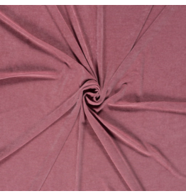 Cord dehnbar old pink