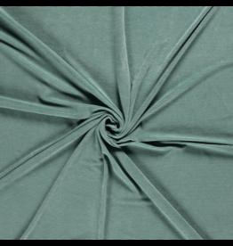 Cord dehnbar Jerseycord mint