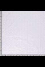 Baumwolle Spitze weiß optical white Schmetterlinge