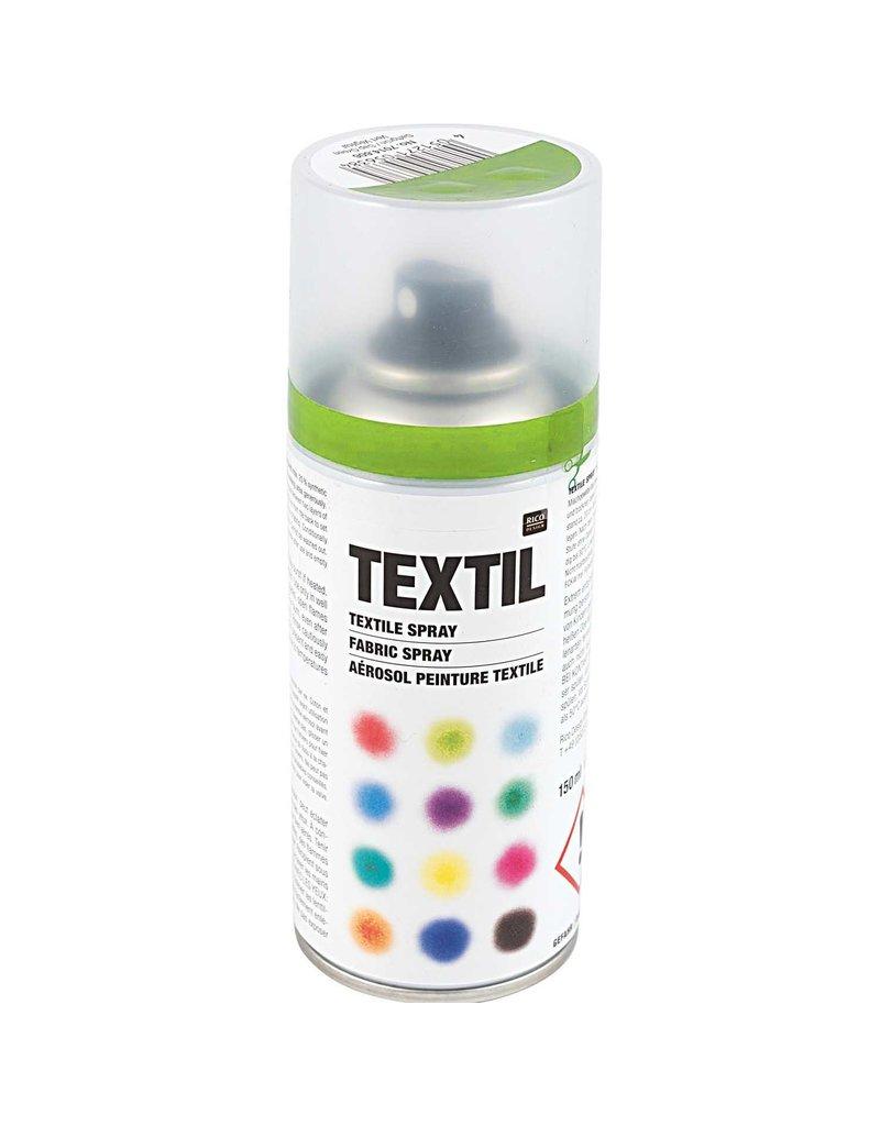 RICO Textil Spray Blattgrün 150 ML Col. 605