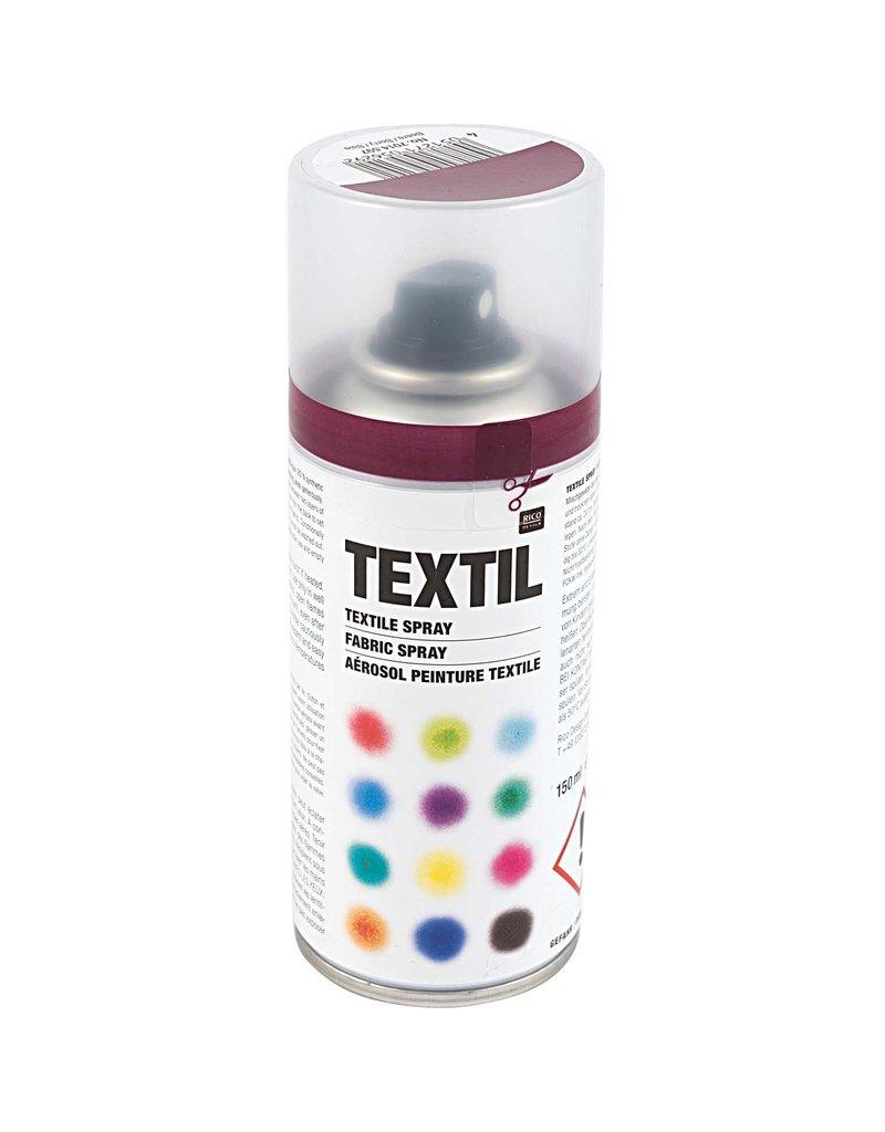 RICO Textil Spray Beere 150 ML Col. 597