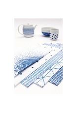 RICO Textilmarker Helle Stoffe blau Col. 808