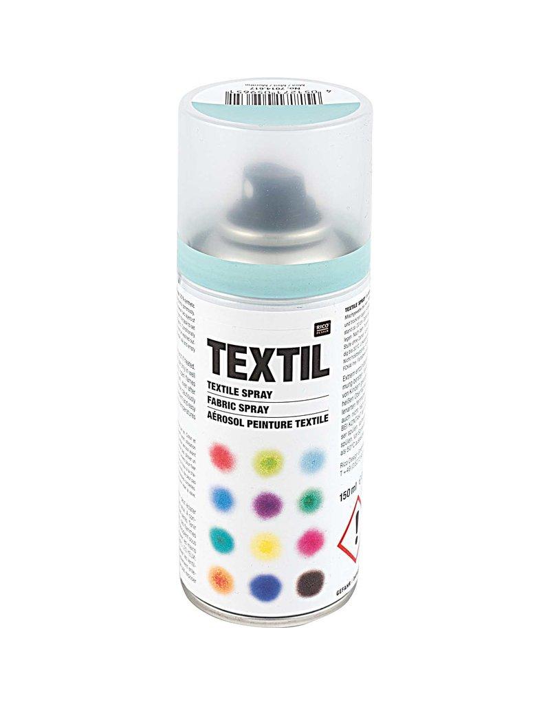 RICO Textil Spray Mint 150 ML Col. 617