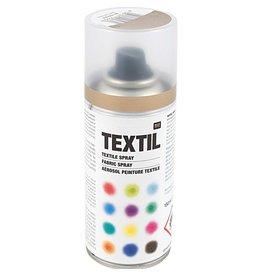 RICO Textil Spray Gold 150 ML Col. 616