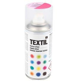 RICO Textil Spray Neon Pink 150 ML Col. 613