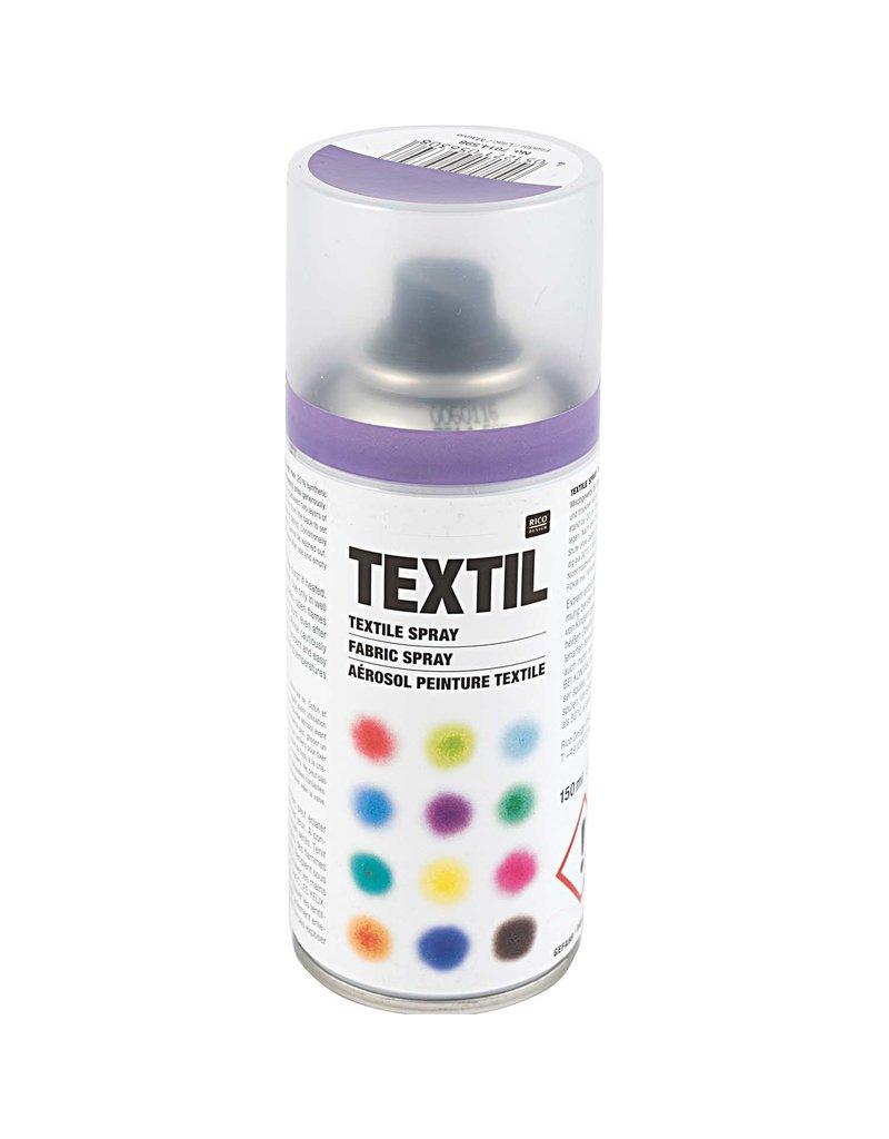 RICO Textil Spray Flieder 150 ML Col. 598