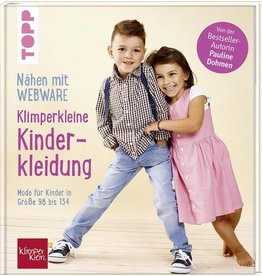 TOPP Nähen mit Webware: Klimperkleine Klassiker