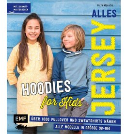 EMF Alles Jersey - Hoodies for Kids