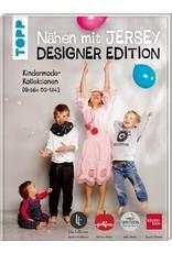 TOPP Nähen mit Jersey: Designer Edition
