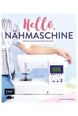 EMF Hello Nähmaschine