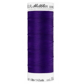 Mettler Seraflex Garn  lila 130m Col. 0046