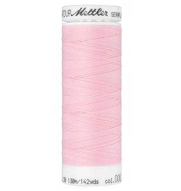 Mettler Seraflex Garn  rosa 130m Col. 0082