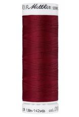 Mettler Seraflex Garn  dunkelrot 130m Col. 0106