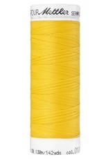 Mettler Seraflex Garn  sonnengelb 130m Col. 0120