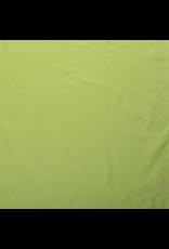 Baumwolle Uni lime green