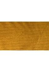 Cord dehnbar senf ocre