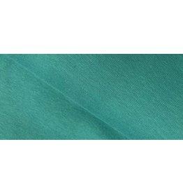 Bündchen Strickschlauch uni grün GOT's