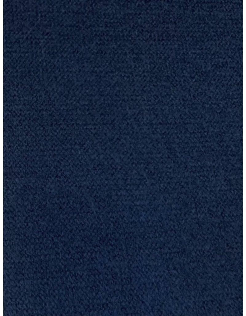Viskose Strick Jersey navy