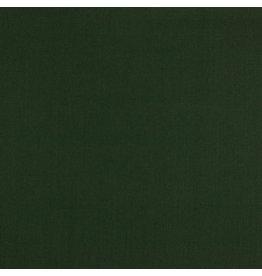 Baumwolle Uni army green