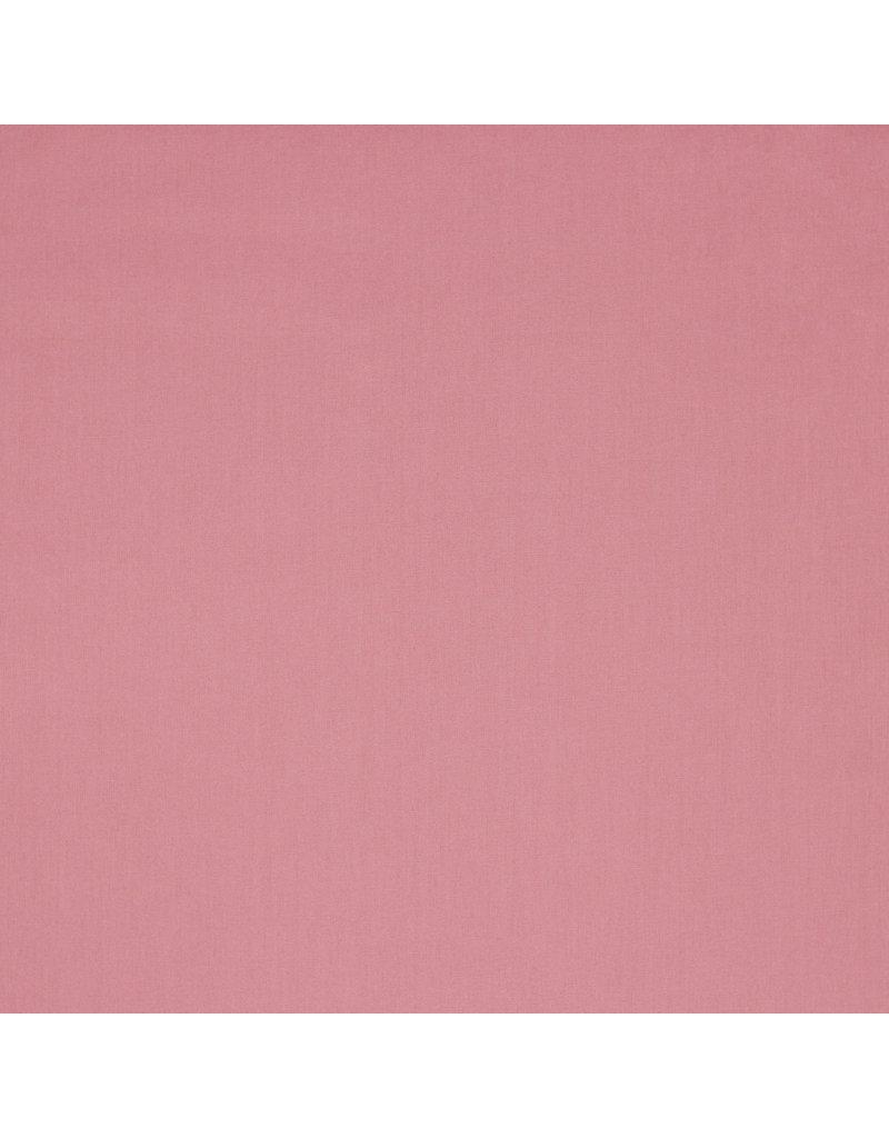 Baumwolle Uni blush