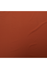 Jersey Uni steinrot