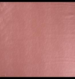 Kunstleder Lederimitat alt pink old rosé glänzend