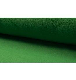 Fleece Polyester green