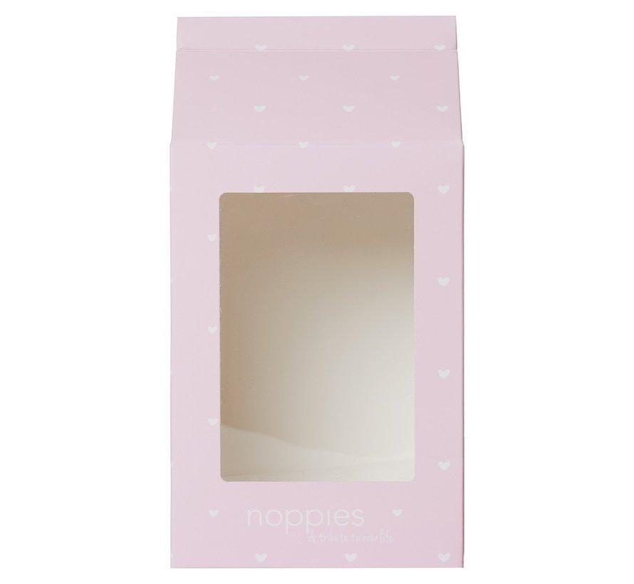 Noppies Giftbox baby Light Rose
