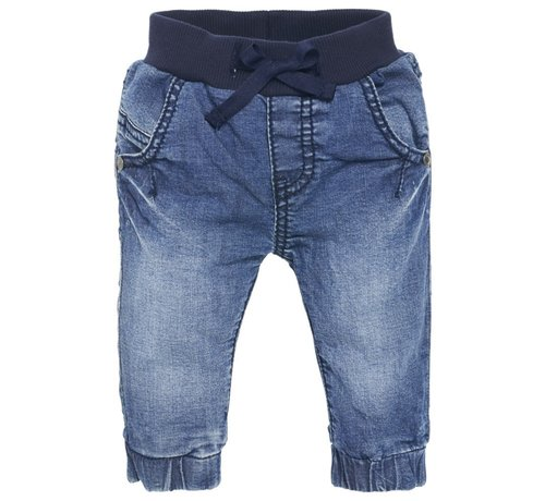 Noppies Noppies babybroekje Jeans comfort