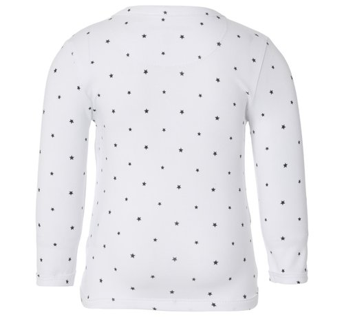Noppies Noppies Longsleeve Anne White