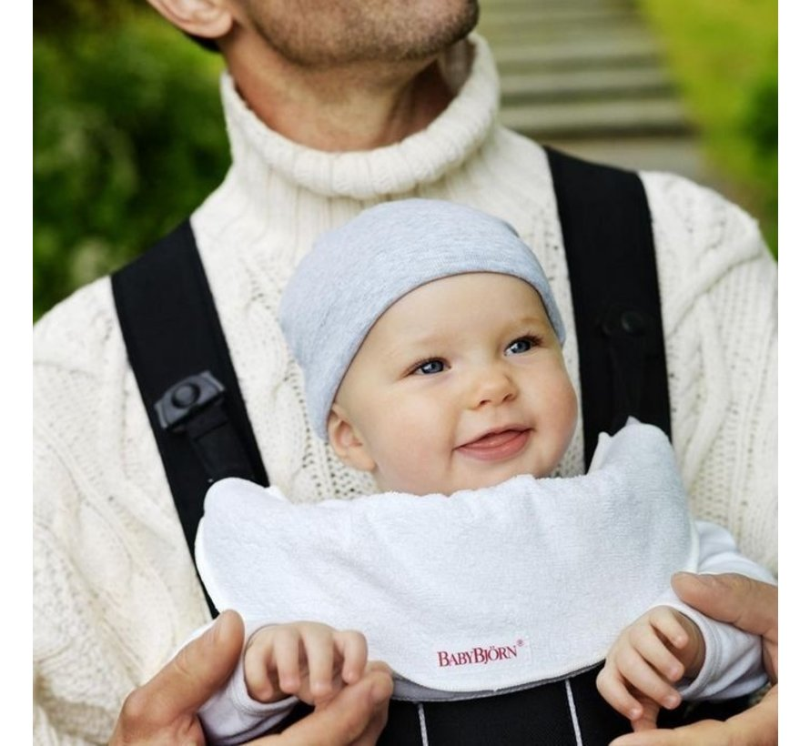 BabyBjorn Draagzak Slab duopack