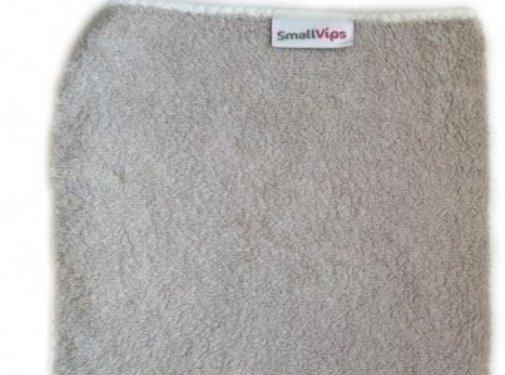 SmallVips VipBlanket Bamboo-badstof 120x120