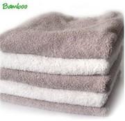 SmallVips VipTowel handdoek Bamboe-badstof