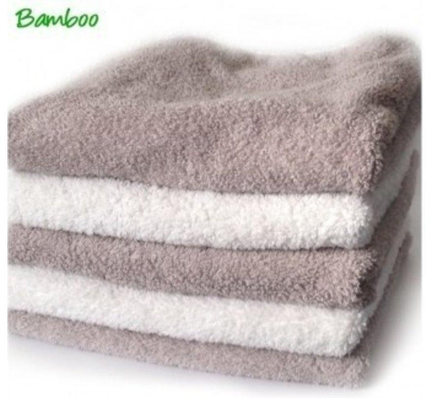 VipTowel handdoek Bamboe-badstof