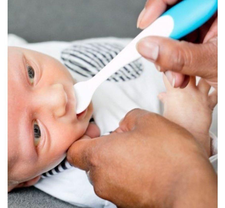 Difrax Lepelset voor babyvoeding