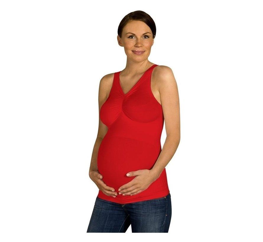 Carriwell | Zwangerschapstop Rood